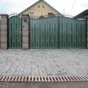 Ворота, автоматика, шлагбаумы, металлоконструкции