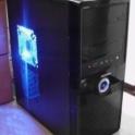 Продам новый системный блок   Athlon II X3 (3core)- 3.3GHz