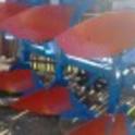 плуг 3-х  корпусный оборотный, фотография 2