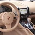 замечательное 2012 Porsche Cayenne