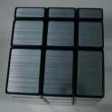 кубик рубика зеркальный 3х3 серый Shengshou