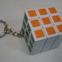 Кубик рубика 3х3х3 брелок