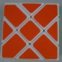 Кубик рубика Fisher cube 3x3 YJ Toys