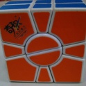Кубик рубик 2SQ supersquare QJ