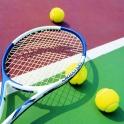 обучение игре в большой теннис