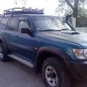 Продам Nissan Patrol г/в 2001