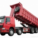 грузовик howo
