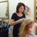 Все виды окрашивания волос
