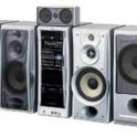 продам музыкальный центр jvc dx-t9
