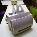 Продам принтер HP LaserJet 1100
