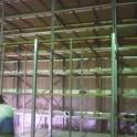 Изготовление складских стеллажей, навесов, ворот, лестниц и другие сварочные работы