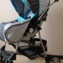 Продаю детскую коляску Prego 207 (НОВАЯ).