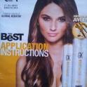 Выпрямление волос Кератиновое Global Keratin