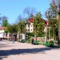 В санатории Трускавца, фотография 2