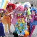 Академия клоунов