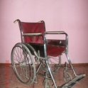 Инвалидная коляска, хоршее состяние, б.у.