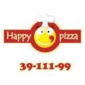 Пиццерия «Happypizza» примет на работу: КУРЬЕРА