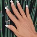 АКЦИЯ наращивание ногтей на типсах 3000 тенге
