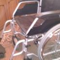 инвалидное кресло- коляска