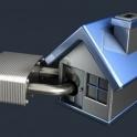 Установка видеонаблюдения, домофонов, охранной сигнализации, СКД