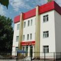 продам трех этажное здание в районе кожкомбината в Таразе
