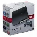 продам новую ps3 slim 302 gb + игра gta 4