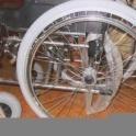 инвалидная коляска, фотография 4