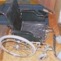 инвалидная коляска, фотография 5