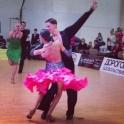 Спортивно бальные танцы на свадьбах,вечеринках и т.п. платно