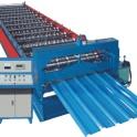 Поставка станков для производства профнастила и металлочерепицы