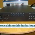 Видеорегистраторы DVR, HVR, NVR - для Видеонаблюдения