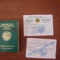 временная регистрация иностранцев в алматы