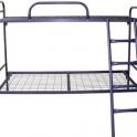 Кровати металлические, кровати для школ, кровати для больниц, кровати оптом, фотография 7