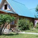Сдам дом на Бухтарминском водохранилище б/о ТЕРЕМКИ