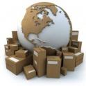 Доставка корреспонденции и грузов