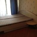 Уютный спальный гарнитурчик.