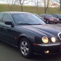 Продам Jaguar  s- type 2963 m3 2000г.в