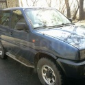 Продам Nissan Terrano 2, фотография 1