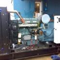 Капитальный ремонт и техническое обслуживание дизельных генераторов