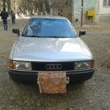 Audi 80, фотография 9