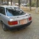 Audi 80, фотография 10