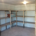пиродам магазин со складом внутри и участком, локомотивная 38, фотография 12