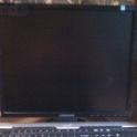 Монитор SAMSUNG 1024x1280 (сенсорные клавиши монитора) Состояние: отл