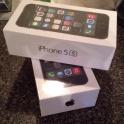 Новый Apple iPhone 5S, 5G, Samsung Galaxy S4 и Sony Xperia Z