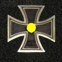 Железный Крест 1-степени. Оригинал
