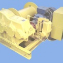 Лебедки ручные и электрические типов Тл-2а,Тл-3а,Тл-4Лебедки ручные и электрические