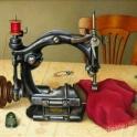 Ремонт швейных машин и оверлоков л