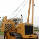 Продам Трубоукладчик ЧЕТРА ТГ503, Komatsu D-355,  г/п 50-100 тонн, фотография 3