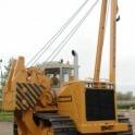 Продам Трубоукладчик ЧЕТРА ТГ503, Komatsu D-355,  г/п 50-100 тонн, фотография 4