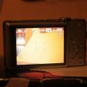 Panasonic Lumix DMC-F515